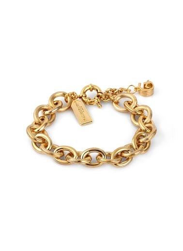 Alberto Guardiani Alberto Guardiani Ag10366Blk Jewelery Bileklik Altın
